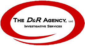 The D&R Agency Logo